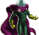 Mysterio/Danny R.R