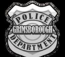 Departamento de Policía de Grimsborough
