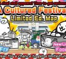 A Cultured Festival (Celebration Event)