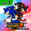 Sonic Adventure 2 Original Soundtrack Volume 1.png