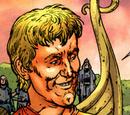 Ragnar (Earth-616)