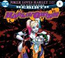 Harley Quinn Vol 3 11