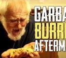 GARBAGE BURRITO AFTERMATH