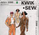 Kwik Sew 2099