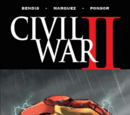 Civil War II Vol.1 8