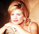 Katherine Bell (Mary Beth Evans)