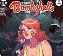 DC Comics Bombshells Vol 1 21