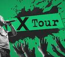 X Tour