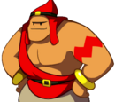 Town Guard