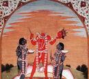 Chhinnamasta