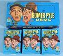 Gomer Pyle U.S.M.C. Trading Cards