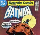 Detective Comics Vol 1 508