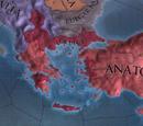 II wojna Grecka