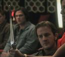 L'épée d'Archange