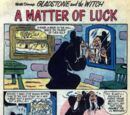 A Matter of Luck