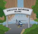Baño Ejecutivo Isla