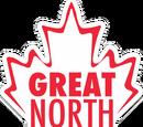 Great North Comics