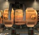 Seismic bomb