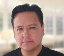 Víctor Mares Jr.