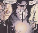 A Presença (DC Comics)