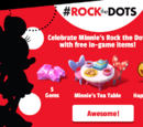 RockTheDots Promotion 2017