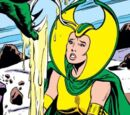 Sigyn (Earth-616)