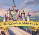 The Secret Library: The Tale of the Noble Knight