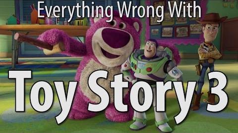 Toy Story 3 (EEW Video)