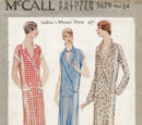 McCall 5679