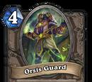 Orsis Guard (normal)