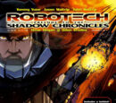 Robotech: Prelude to the Shadow Chronicles Vol 1 3