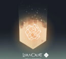 Lara Croft GO/Music