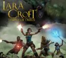 Lara Croft and the Temple of Osiris/Music