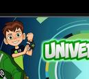 Universo Ben 10