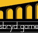 Ysbryd Games