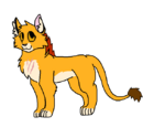 Ярость Льва (Зарождение Легенды)