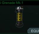 Digi Grenade Mk.1