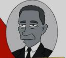 贝拉克·奥巴马
