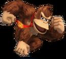 Personajes de Donkey Kong
