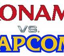 Konami vs. Capcom
