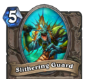 Slithering Guard (normal)