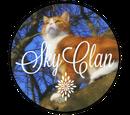 SkyClan (Kodah123, Cappturable)