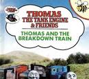 Thomas and the Breakdown Train (Buzz Book)