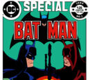 Batman Special Vol 1 1