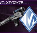 MWC-XP02/75