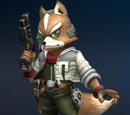 Trophées Brawl (Star Fox)