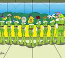 Flower Power Club