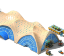 Rocket Airlock Plant
