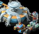 Spaceship Tailpiece Plant