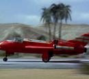 Ladybird Jet
